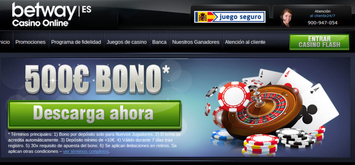 Betway es casino 770 juegos gratis-542636