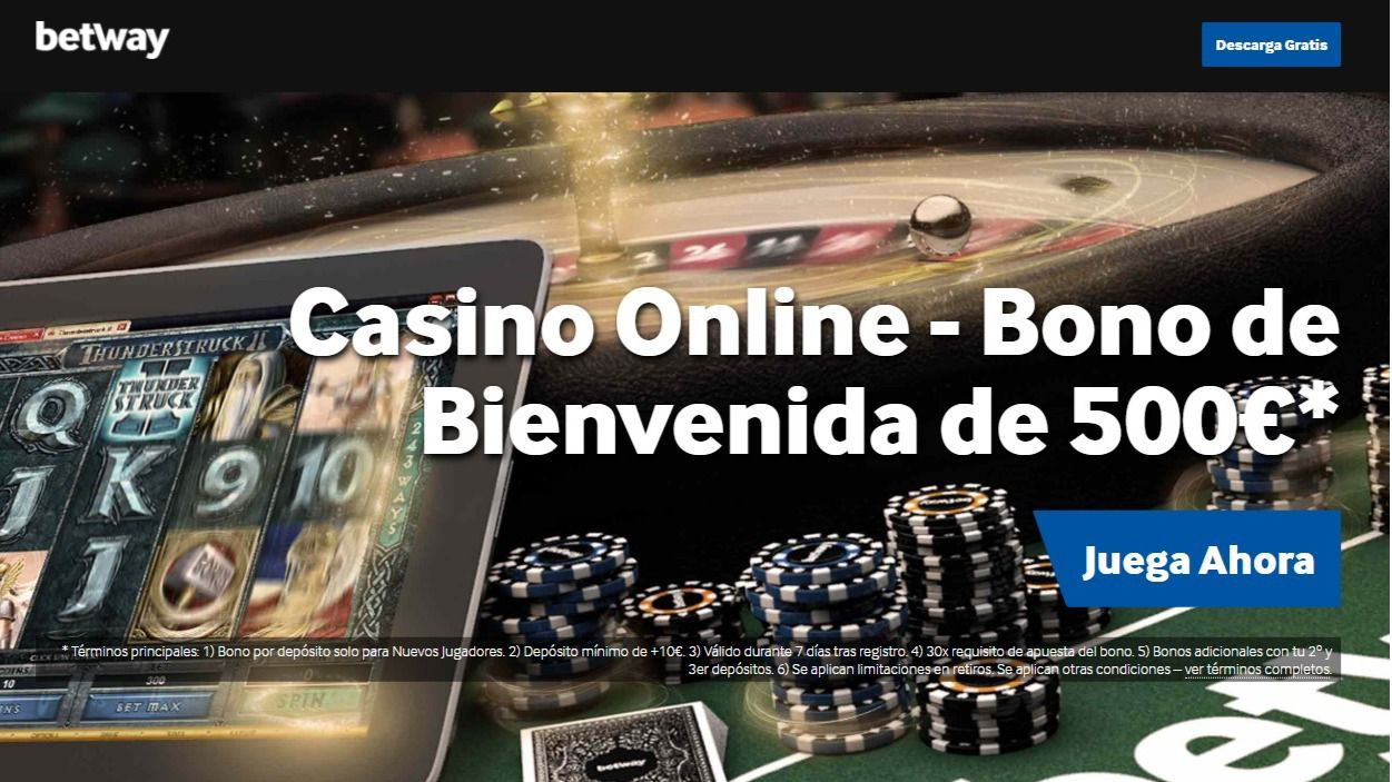 Betway lat begawin online-997805