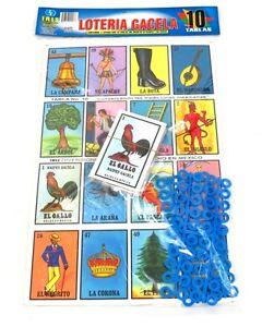 Bingo gratis comprar loteria en Guadalajara-534128