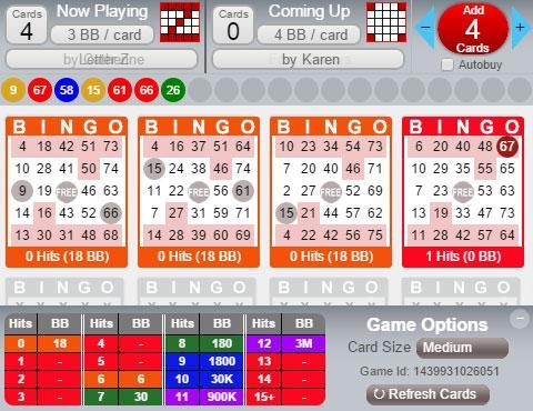 Bingo keno ranking casino Fortaleza-199246