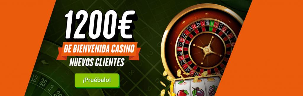 Bono casino 100 Portugal el mejor-129284