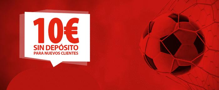 Brokers con bono sin deposito 2019 bienvenida casino Luckia-813555