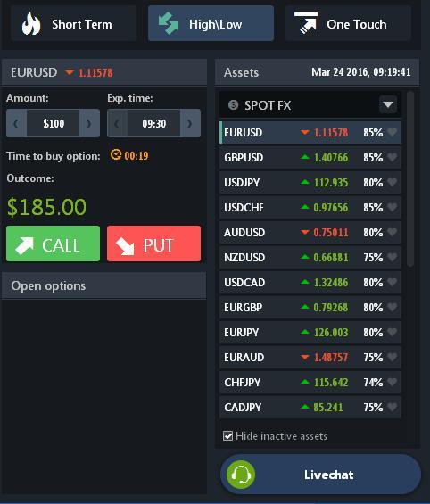 Brokers ecn con bono gran premio-833714