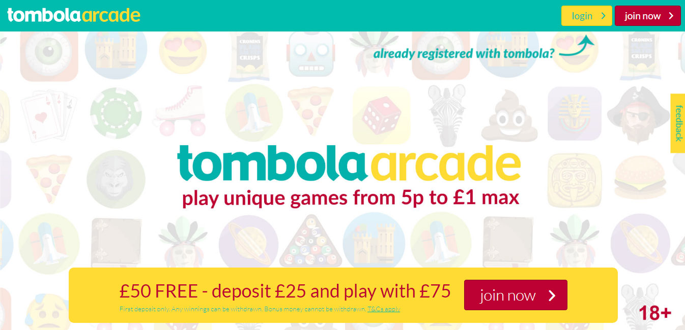 BUSCADOR casino online tombola bingo free-802283