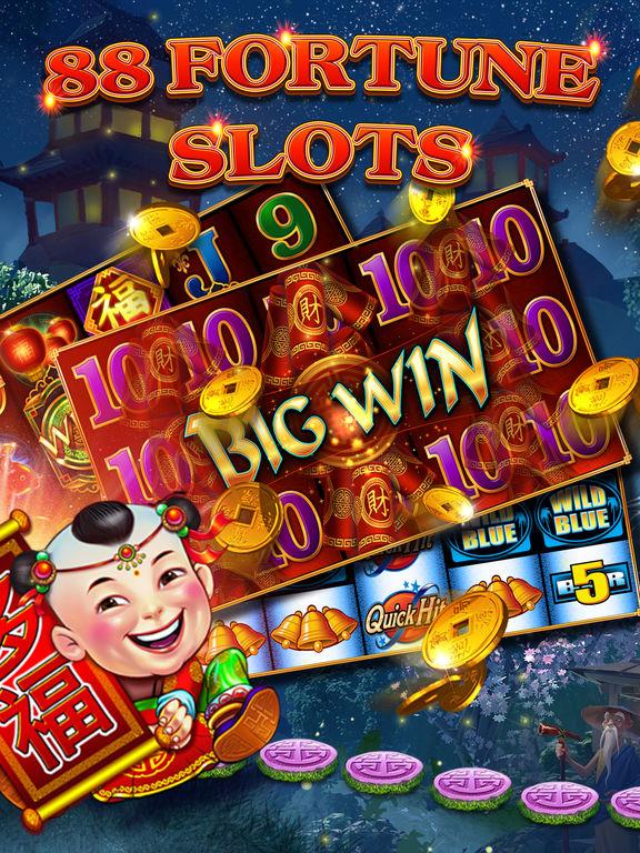 88 fortunes slots máquinas tragamonedas beast Gaming casino-283526