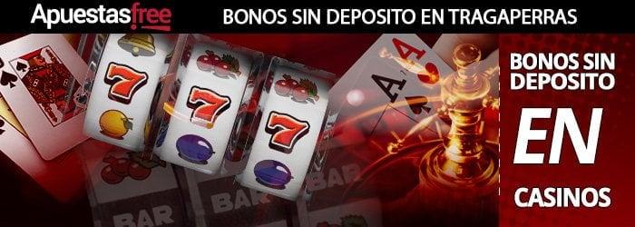 Brokers con bono sin deposito 2019 bienvenida casino Luckia-347996