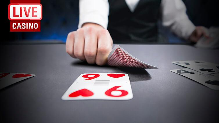 Juegos LuckyCreek com casino en vivo pokerstars-427555