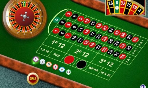 Ganar dinero ruleta online supervegas Miapuesta-124494