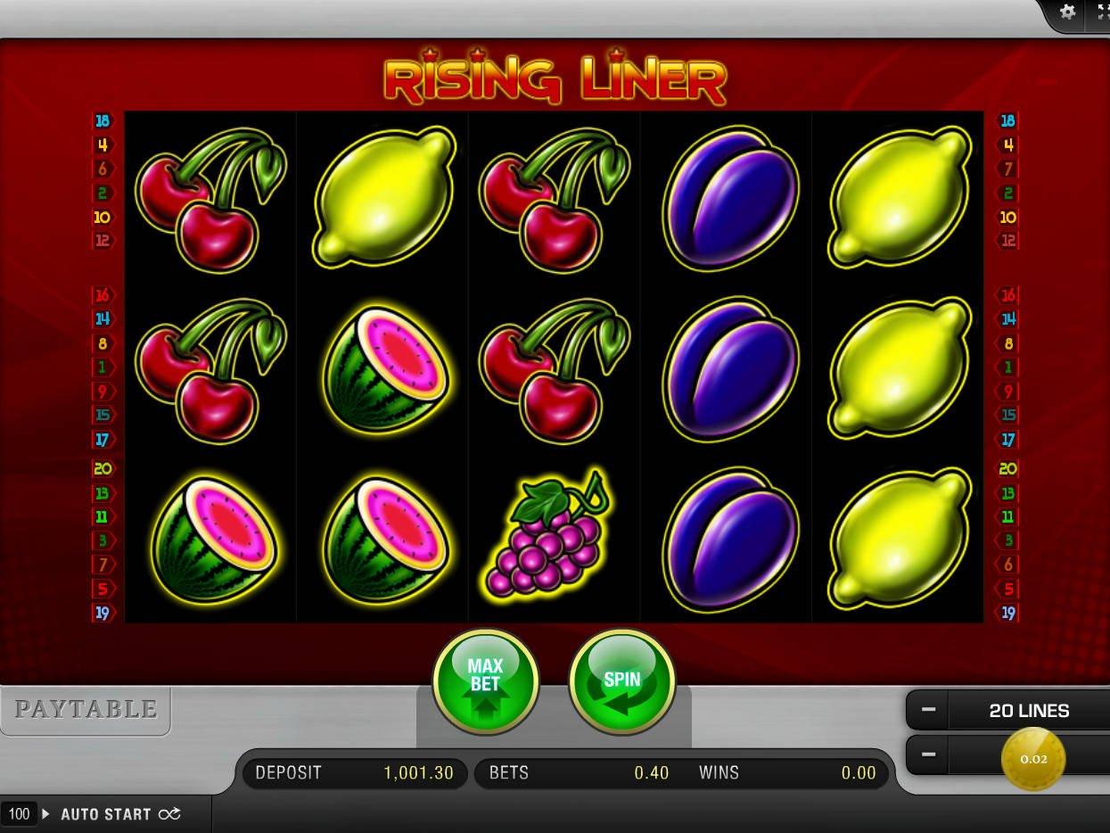 Casino 100% Legales como funcionan tragamonedas de frutas-730469