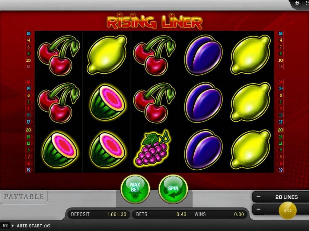 Casino BetConstruct como ganarle alas tragamonedas de frutas-120600