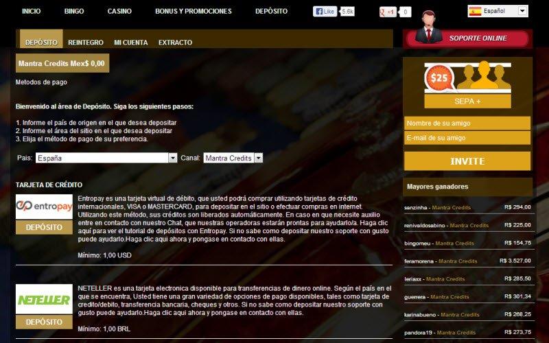 Casino bonos bienvenida sin deposito en usa gratis Buenos Aires-913026