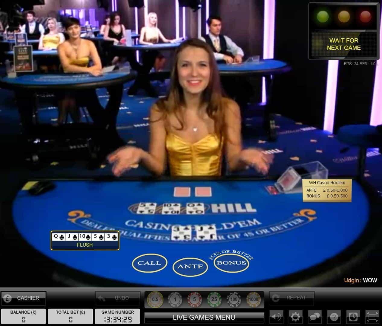 Casino bonuses in Ireland william hill-750906