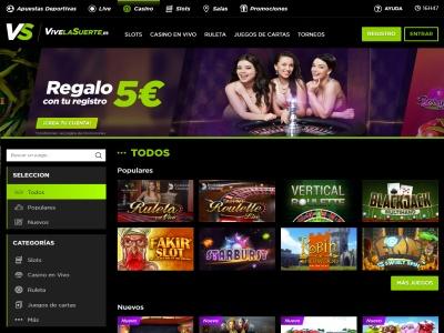 Casino con paypal los mejores on line de España-694494