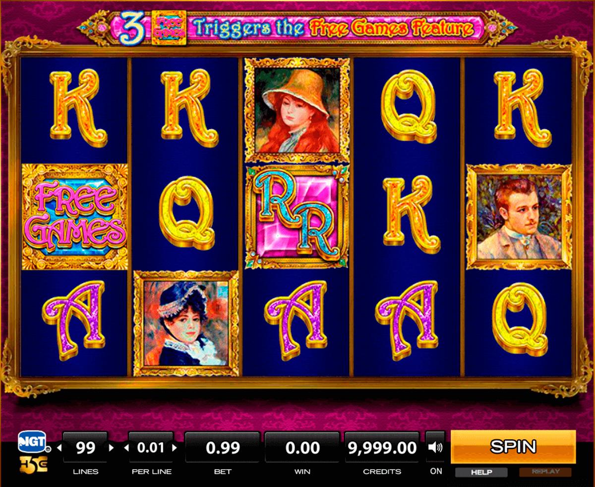 Casino en linea dinero real los mejores online Venezuela-697110
