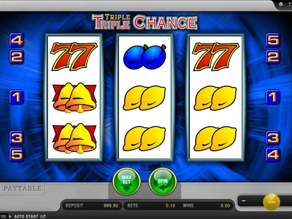 Casino en linea tragamonedas gratis Triple HiLo-739811