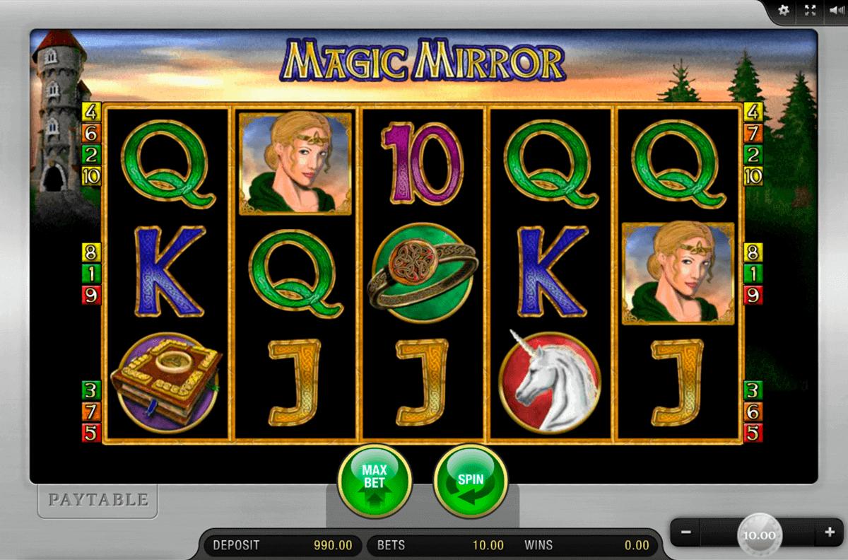 Casino en Suiza magic merkur slots-353185
