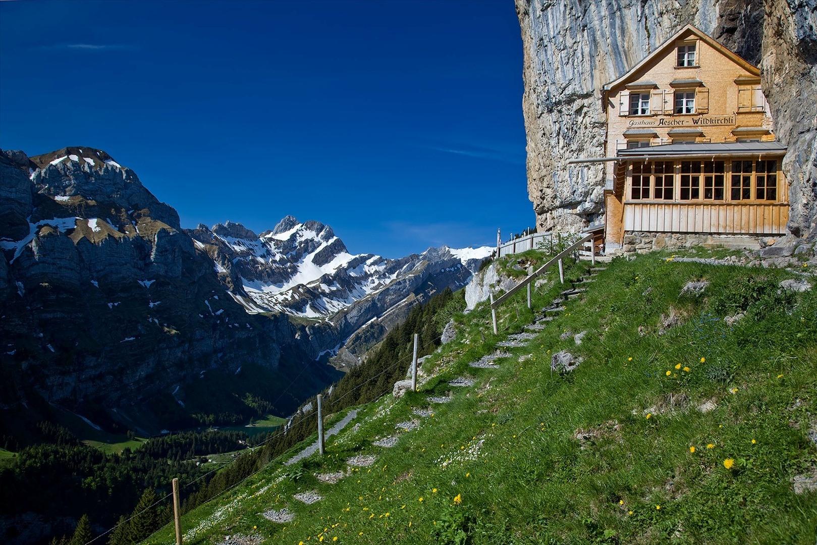 Casino en Suiza web-984593