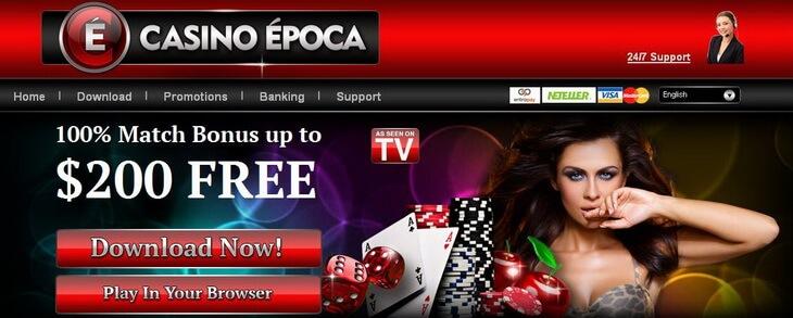 Casino epoca software download BetConstruct-698855