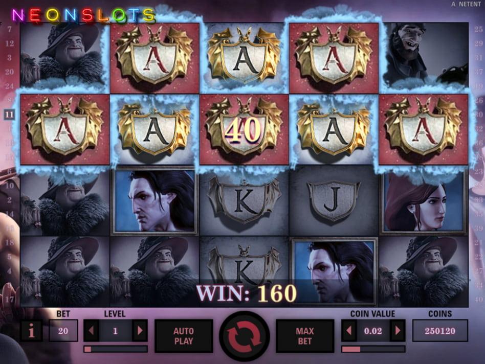 Casino europa online opiniones de la tragaperra Drácula-127002