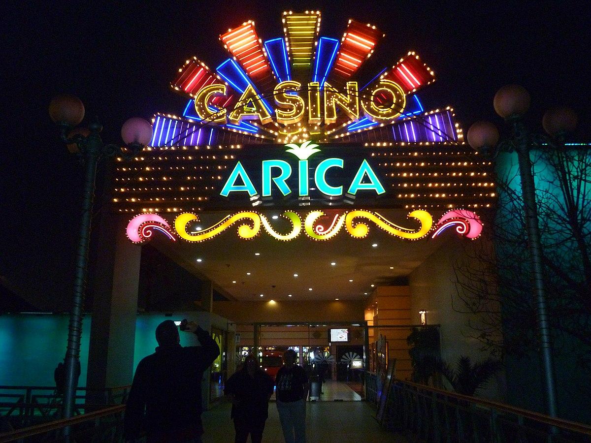 Casino juegos 169 Chile-823684