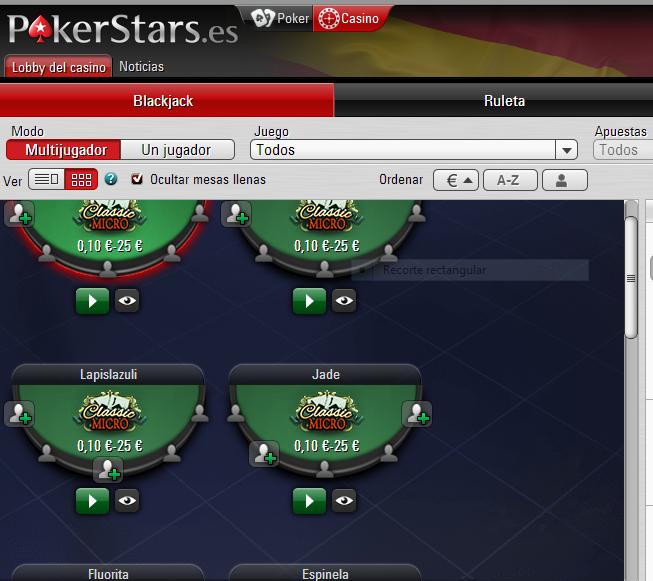 Casino juegos de Microgaming pokerstars dinero real-778013