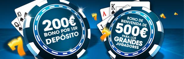 Casino juegos william Hill bono de bienvenida-282197