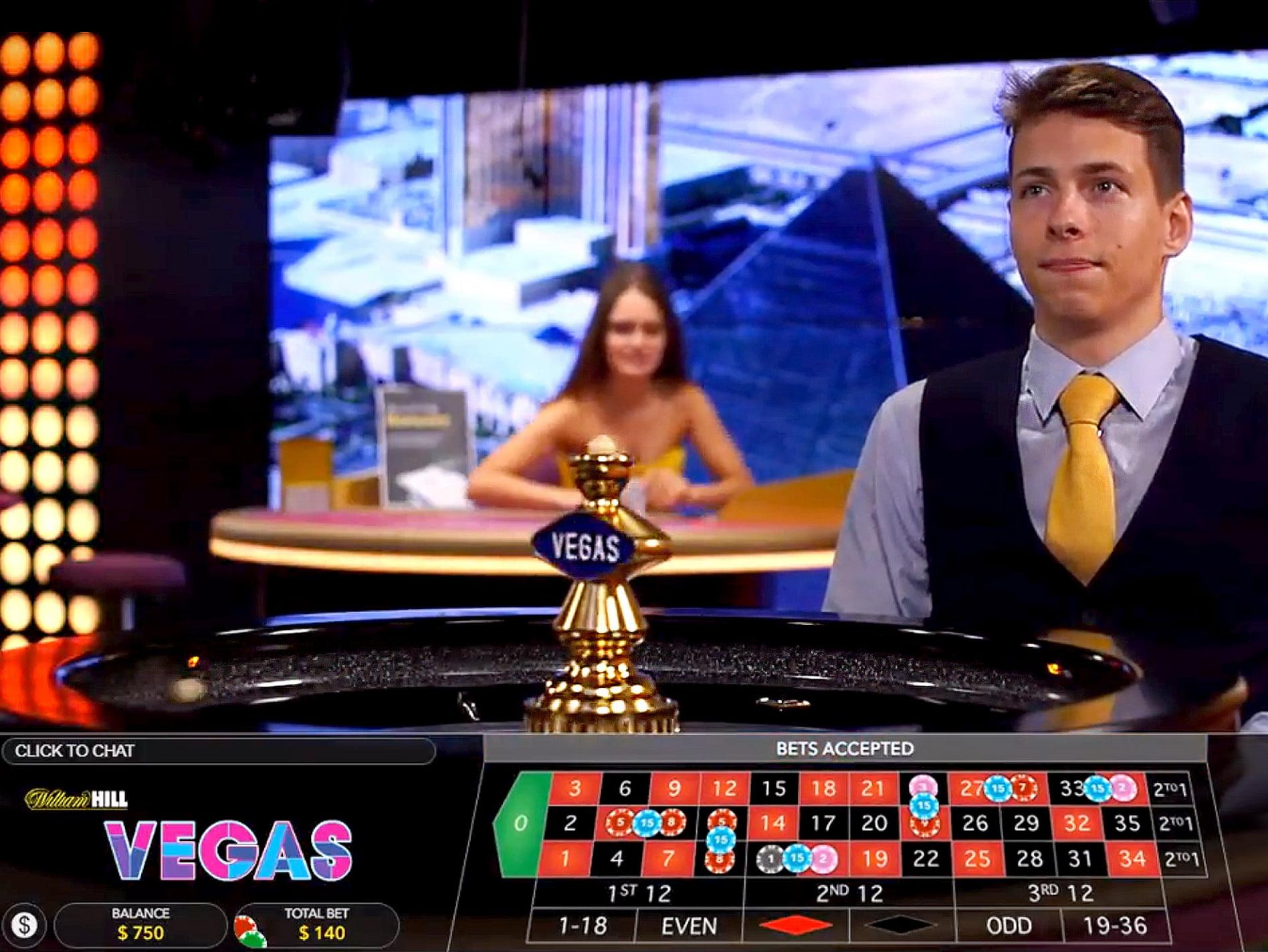 Casino MGA en Portugal jugar ruleta en linea-529235