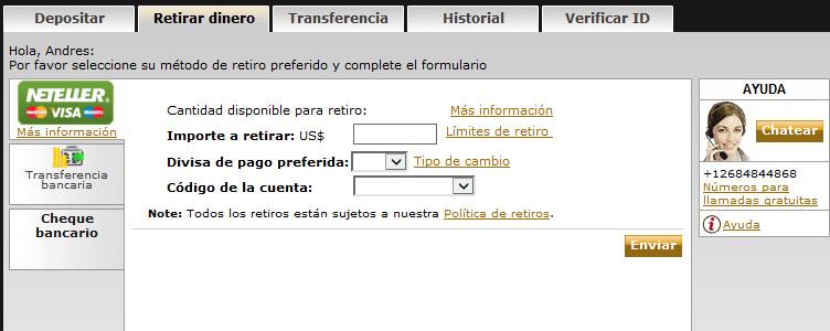 Casino móviles Chile gratorama como retirar dinero-167330