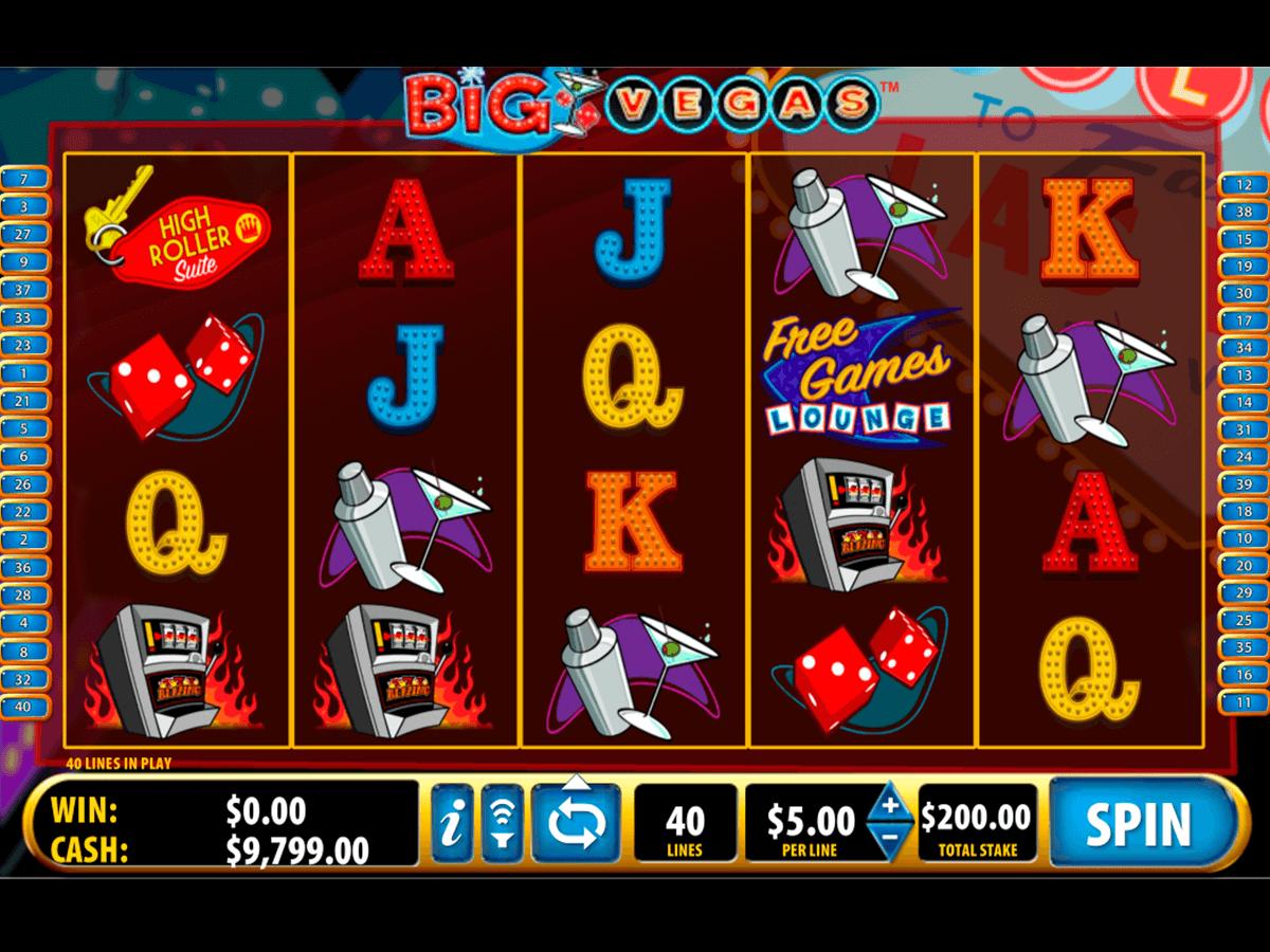Casino online Madrid revisión Thundercache-825366