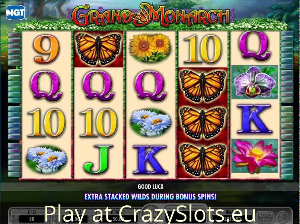 Casino online Nuevos grand monarch slot game gratis-998953