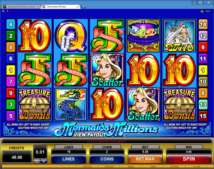 Casino online slotsMillion tipsters profesionales-160936