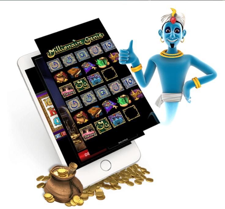 Casino online software mejores alternativos-429787