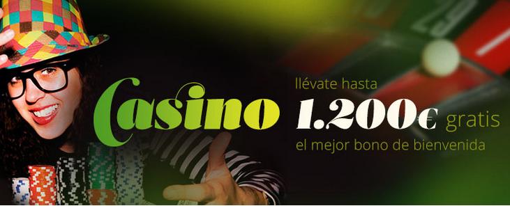 Casino promoción 1 millones bet365 tenis-582655