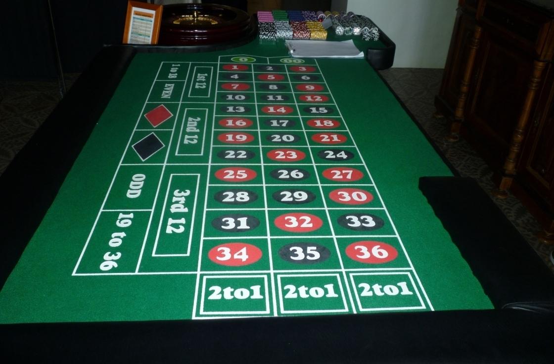 Casino Real Time mesa de dados-956631