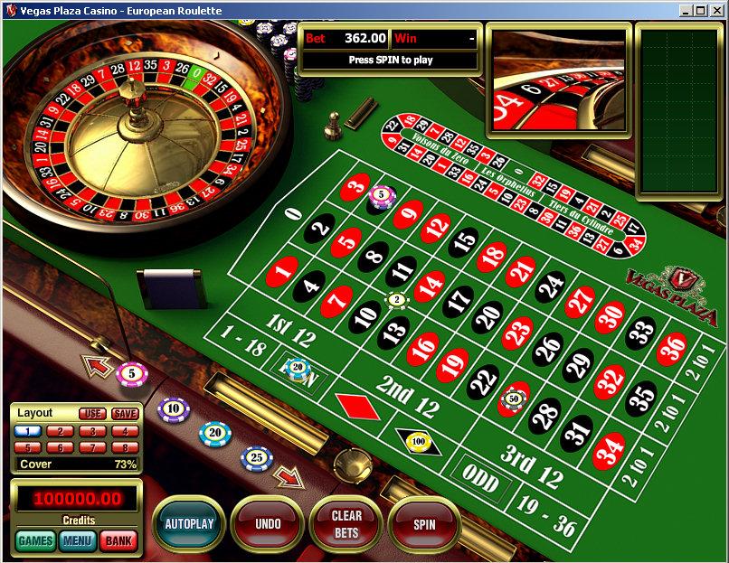Casino seguro y licenciado simulador ruleta-943536