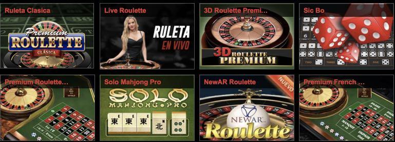 Casino virtuales bono sin deposito Andorra-249531