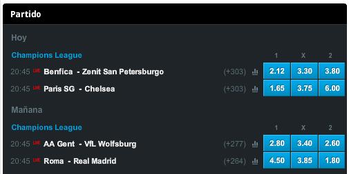 Casinos de misiones corrientes real Madrid apuestas-683817
