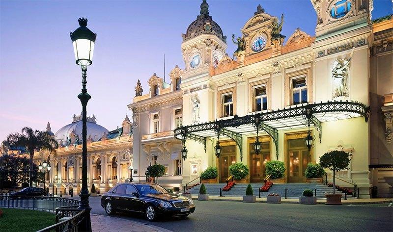 Casinos monte carlo slots a Luckia-269979
