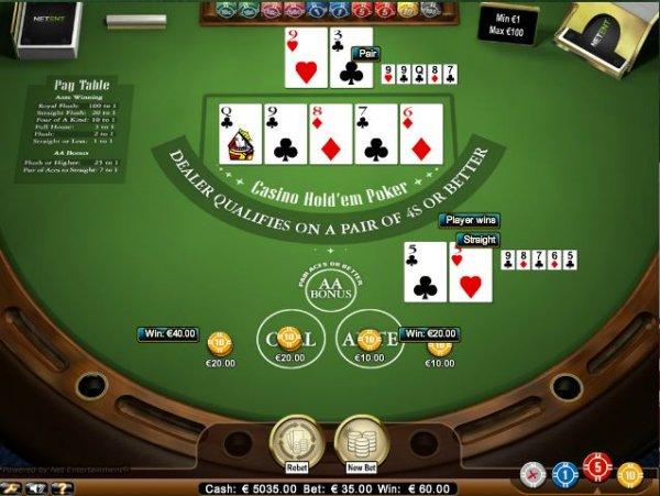 Casinos Net Entertainment virtuales-962003