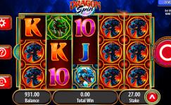 Casinos online bitcoin tragamonedas gratis Dragon Spin-982641