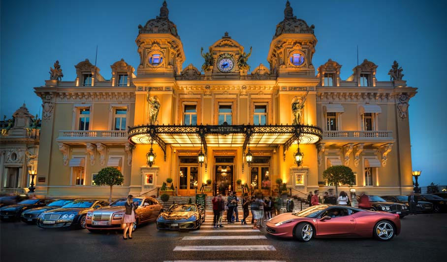 Casinos regulados Curaçao monte carlo-993032