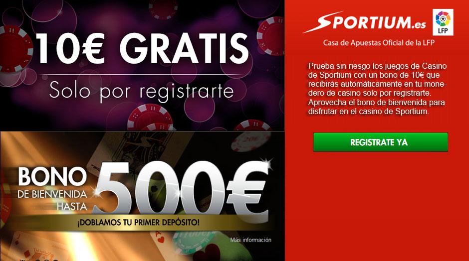 Casinos un deposito inicial para jugar tragaperras más melódica-117931