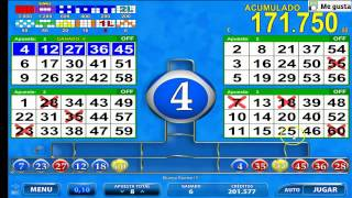 Casinos virtuales múltiples salas bingo-175411