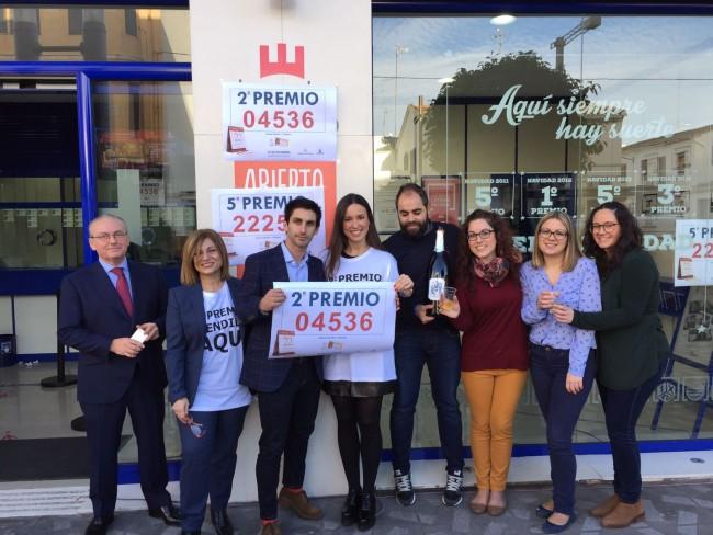 Juego Limpio premios por terminacion loteria nacional-329961