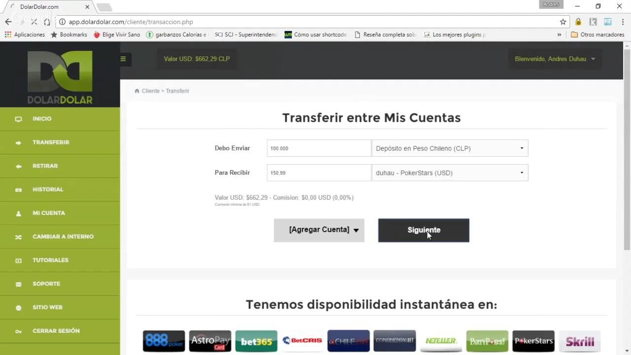 Como crear una cuenta en betcris casino 169 Chile-806393