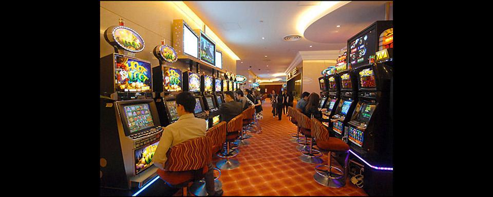 Como descontrolar una maquina de casino existen en Lisboa-734268