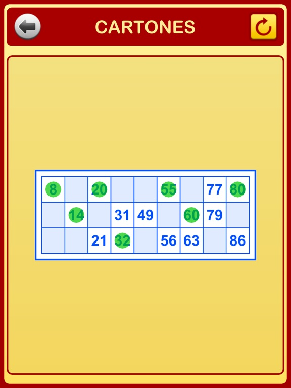 Como escoger cartones de bingo tiradas gratis Rabcat-626192