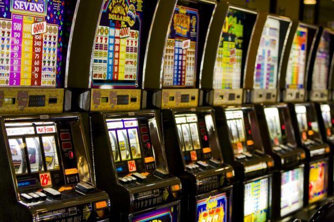 Como ganar en la maquina 88 juegos Winner casino-458929