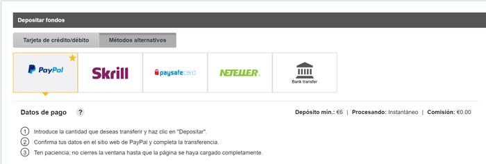 Como retirar dinero de skrill mejores casino Curitiba-603916