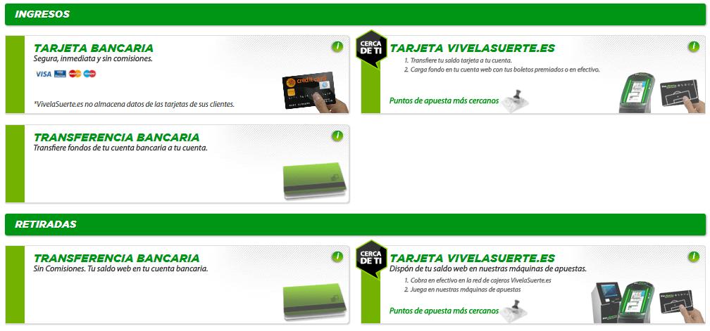 Como se cobra en los casino online bono bet365 Valencia-526324